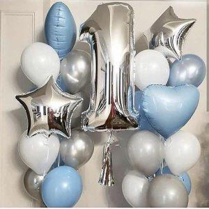 Микс на день рождения Умка
