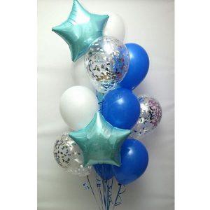 Связка-синий-крокус