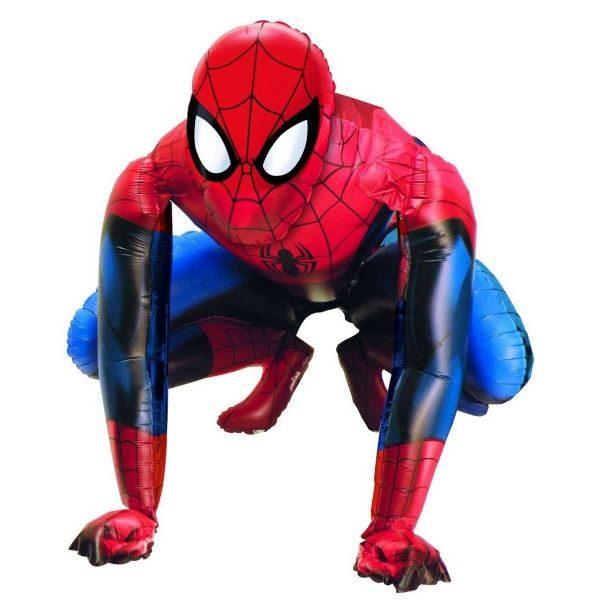Ходячая фигура Человек паук (91см)