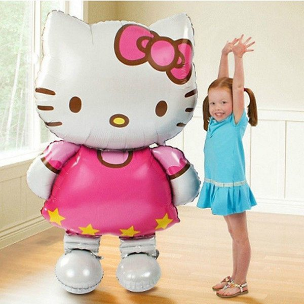 Ходячая-фигура-Hello-kitty-(127см)
