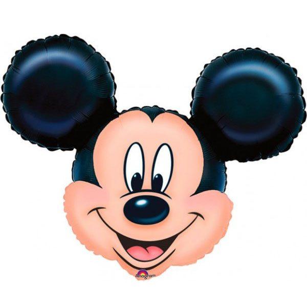 Микки-Маус-голова-68см