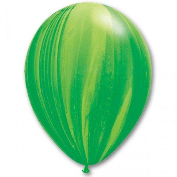Шар-Супер-Агат,-Green-130-руб-28см
