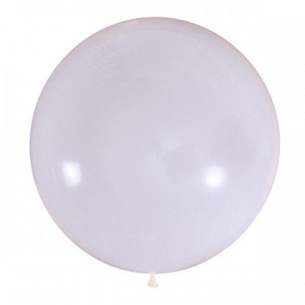 Шар-пастель-белый-80-90см-900руб