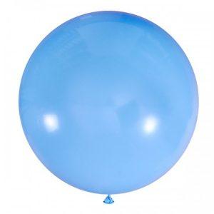 Шар-пастель-светло-голубой-60см-700руб