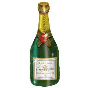 Поздравляю-(бутылка-шампанского)-94см