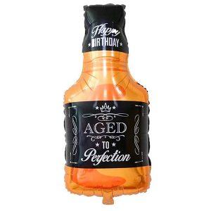 Фольгированный-бутылка-виски