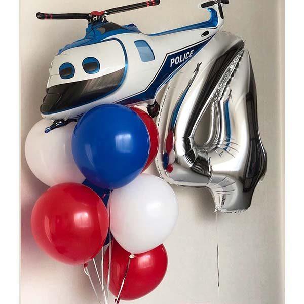 Фольгированный-шар-картинка-вертолет