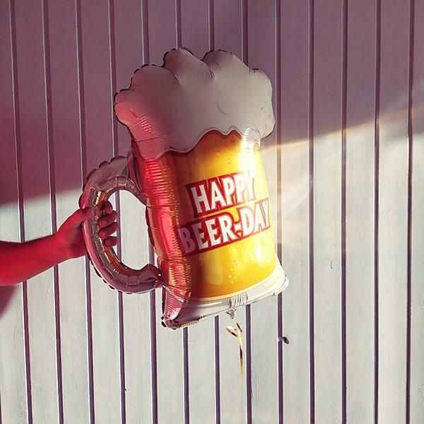 Фольгированный-шар-кружка-пива