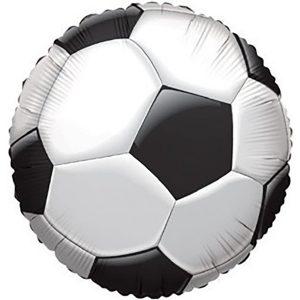 Фольгированный-шар-футбольный-мяч-черный
