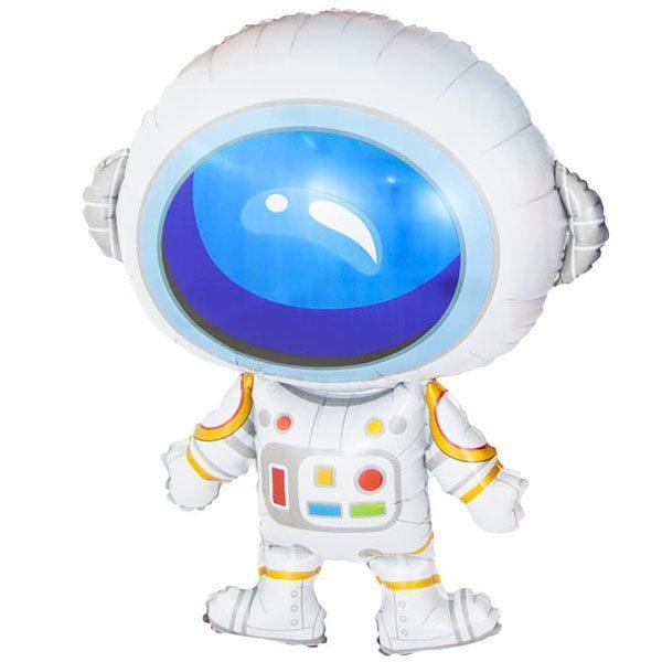 Шар-космонавт-86см