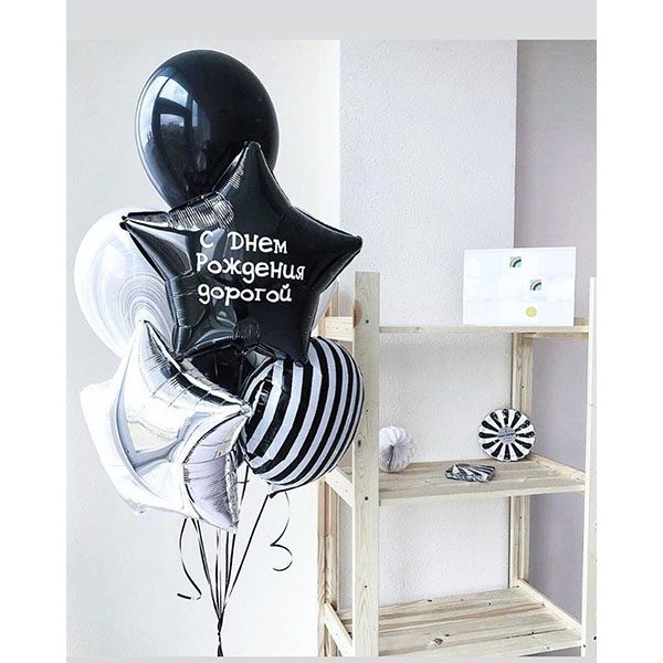 Воздушные-шары-для-мужчин-новосибирск8
